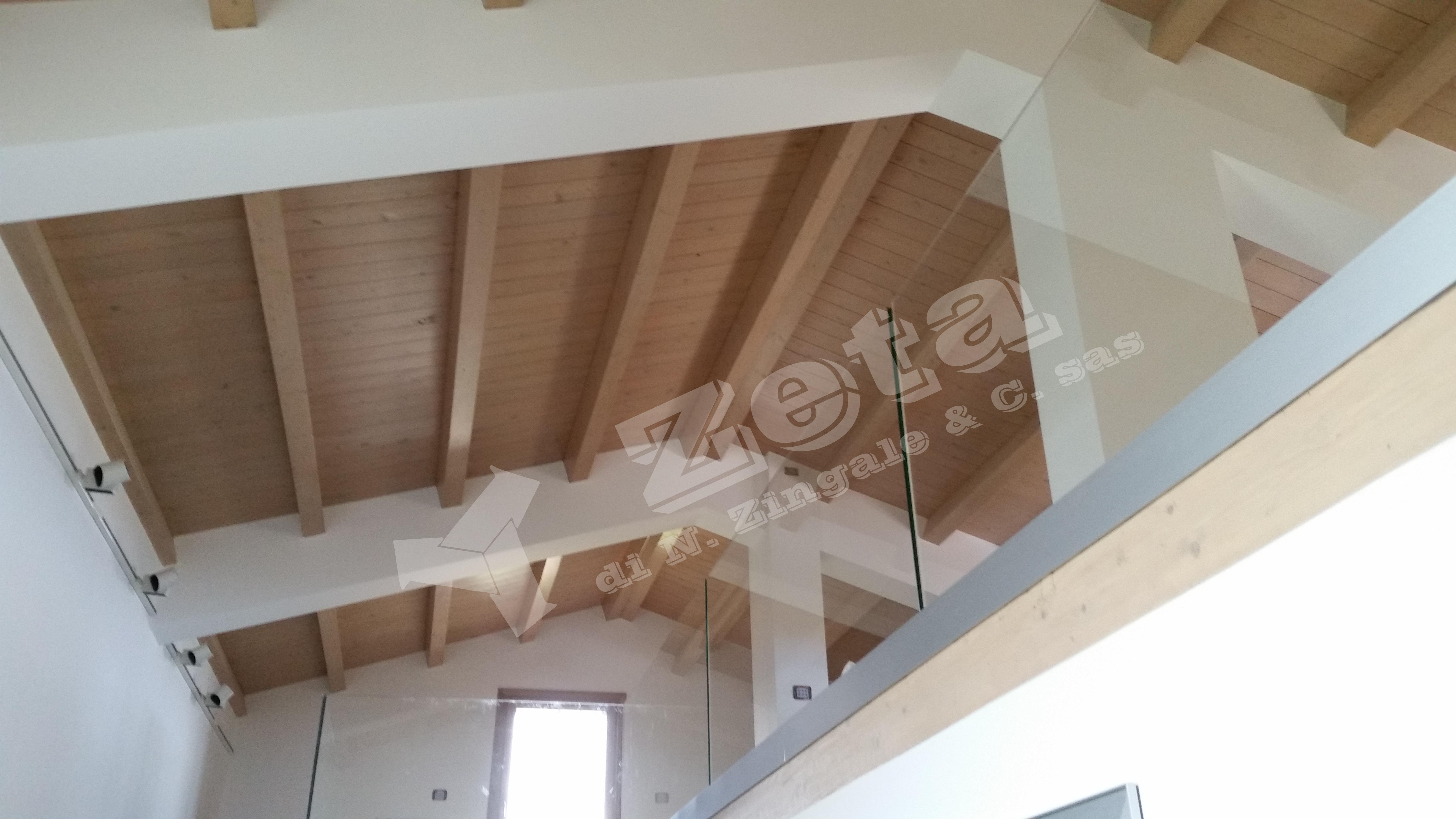 coperture e pergolati in legno catania