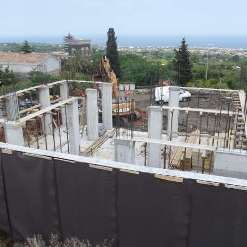 nuove costruzioni catania